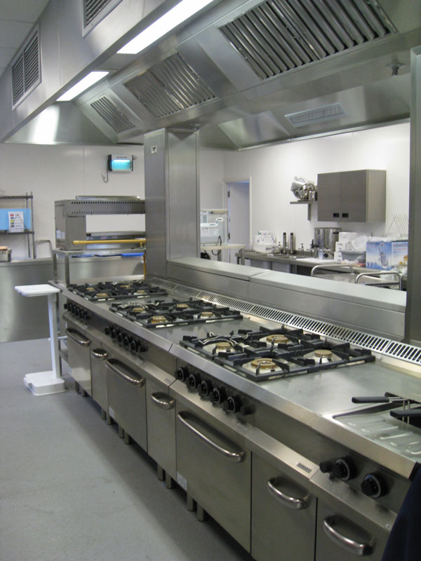 Smr Heating Services Commercial Catering